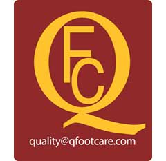 Quality Footcare Products logo