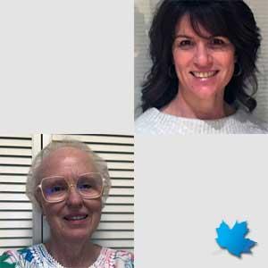 Tania Bell, RN, BSN, & Lorna Gail Proudfoot, RN