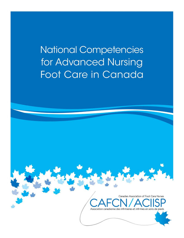 Cover of Competencies Report