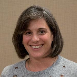 Michelle De Grandmont, RPN