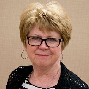 Pat MacDonald, LPN