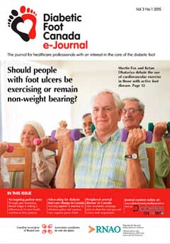 Diabetic Foot Canada Journal